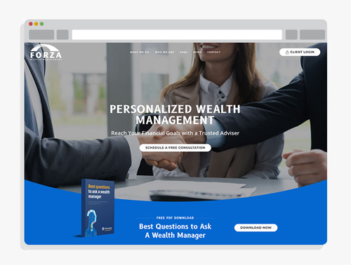 Forza Wealth Management