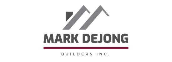 Mark DeJong Builders