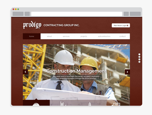 Prodigy Contracting Group